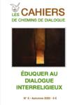 Cahier n°8 : Éduquer au dialogue interreligieux
