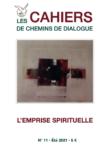 Cahier n°11 : L'emprise spirituelle